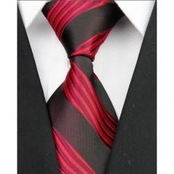 Polyesterová kravata NT0004