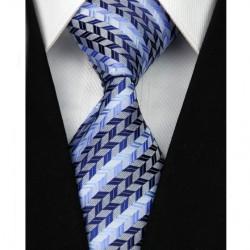 Polyesterová kravata NT0012