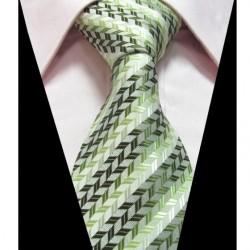 Hedvábná kravata LD0335