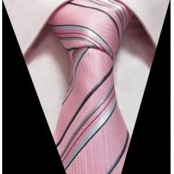 Hedvábná kravata LD0393