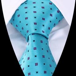 Hedvábná kravata LD0422
