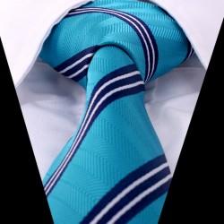 Hedvábná kravata LD0423
