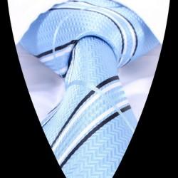 Hedvábná kravata LD0461
