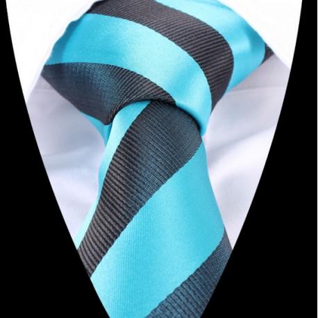 Hedvábná kravata LD0474