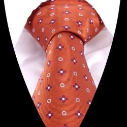 Hedvábná kravata LD0480
