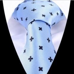 Hedvábná kravata LD0490