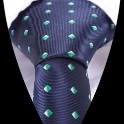 Hedvábná kravata LD0522