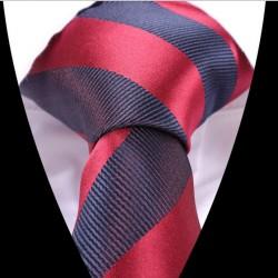 Hedvábná kravata LD0523
