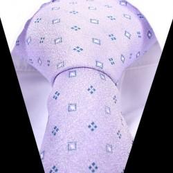 Hedvábná kravata LD0533