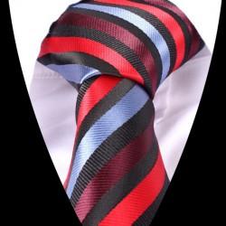 Hedvábná kravata LD0557