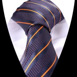 Hedvábná kravata LD0559