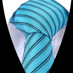 Hedvábná kravata LD0562