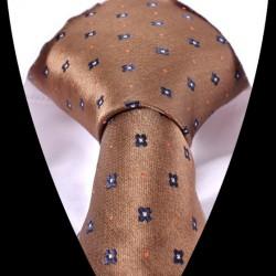 Hedvábná kravata LD0564