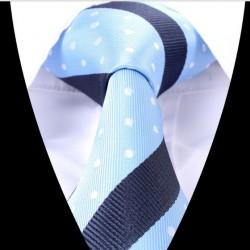 Hedvábná kravata LD0584