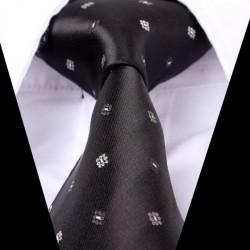 Hedvábná kravata LD0587