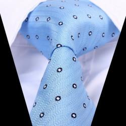 Hedvábná kravata LD0594