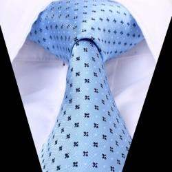 Hedvábná kravata LD0596