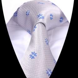 Hedvábná kravata LD0613
