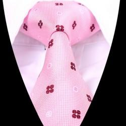 Hedvábná kravata LD0615