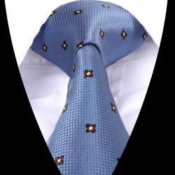 Hedvábná kravata LD0616
