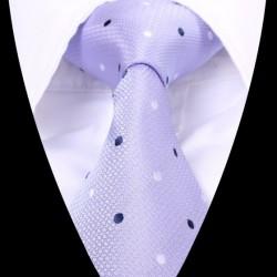 Hedvábná kravata LD0617