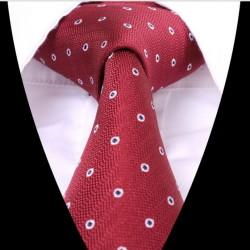 Hedvábná kravata LD0618