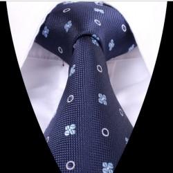 Hedvábná kravata LD0620