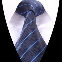 Hedvábná kravata LD0626