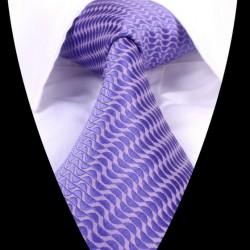 Hedvábná kravata LD0628