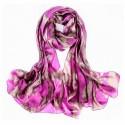 Hedvábný šátek SPAJ010C