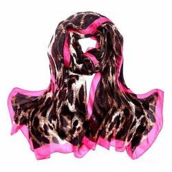 Hedvábný šátek SPAJ011A