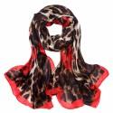 Hedvábný šátek SPAJ011B