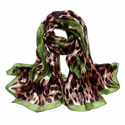 Hedvábný šátek SPAJ011C