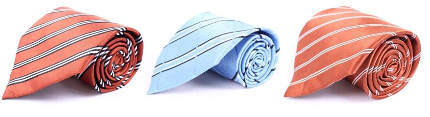 Polyesterové kravaty